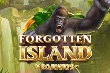 Forgotten Island Megaways slot coming soon