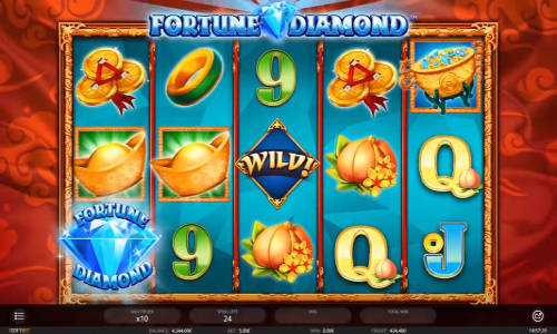 Fortune Diamond free slot