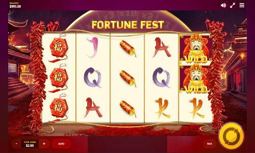 Fortune Fest free slot