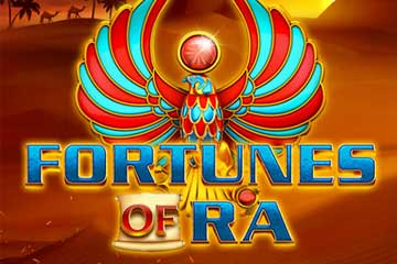 Fortunes of Ra slot Blueprint