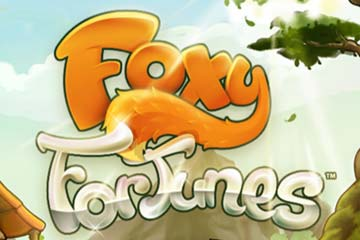 Foxy Fortunes free slot