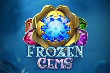 Frozen Gems slot coming soon