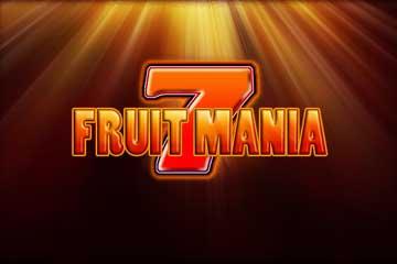 Fruit Mania slot Gamomat