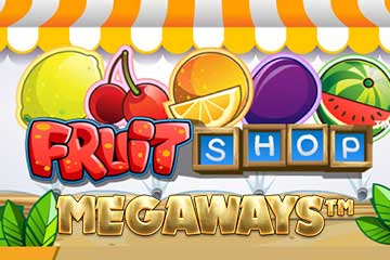 Fruit Shop Megaways slot coming soon