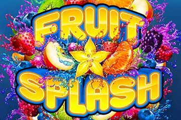 Fruit Splash free slot