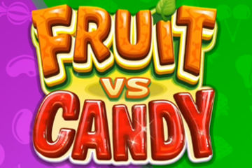 Fruit vs Candy casino slot