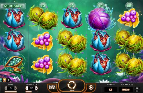 Fruitoids free slot
