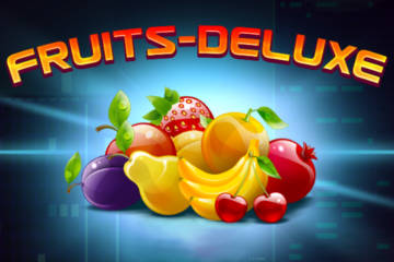 Fruits Deluxe casino slot