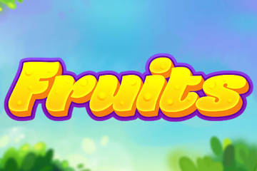 Fruits free slot