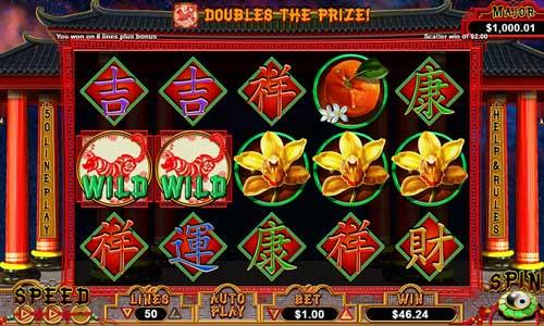 Fu Chi free slot
