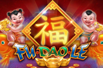 Fu Dao Le slot Bally