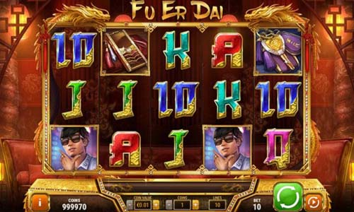 Fu Er Dai free slot