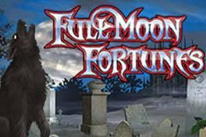 Full Moon Fortunes slot Ash Gaming