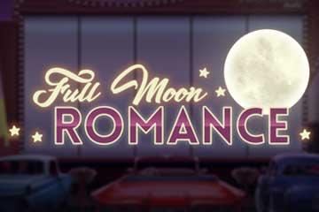 Full Moon Romance slot Thunderkick