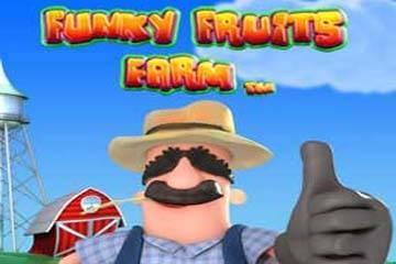 Funky Fruits Farm slot Playtech
