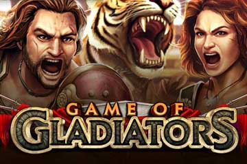 Game of Gladiators free slot