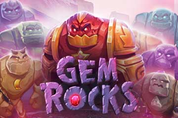 Gem Rocks free slot