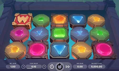 Gems of Adoria free slot