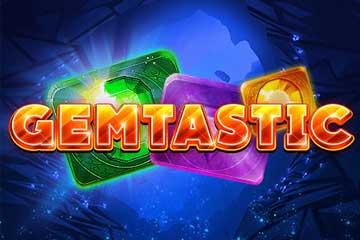 Gemtastic free slot