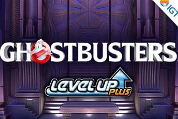 Ghostbusters Plus
