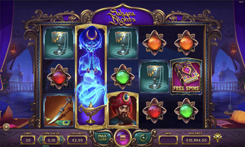 Ghosts N Gold free slot