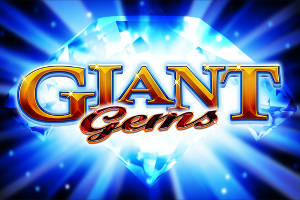 Giant Gems casino slot