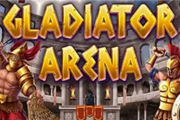 Gladiator Arena logo
