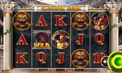 Gladiator Arena free slot