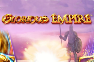Glorious Empire casino slot