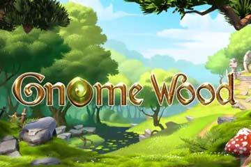 Gnome Wood slot Microgaming