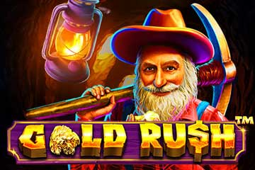 Gold Rush casino slot