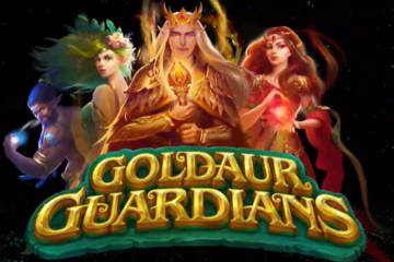 Goldaur Guardians free slot