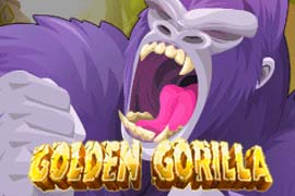 Golden Gorilla casino slot