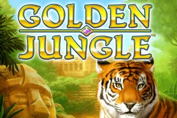 Golden Jungle casino slot