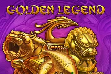 Golden Legend free slot