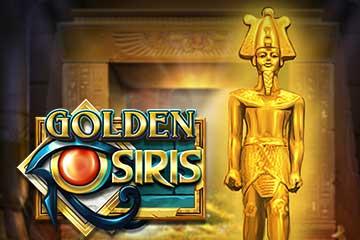 Golden Osiris free slot