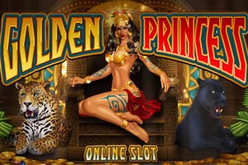 Golden Princess casino slot