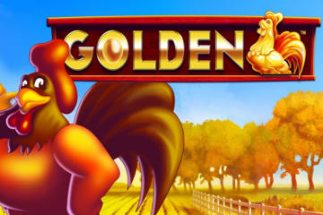 Golden free slot