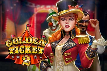 Golden Ticket 2 free slot