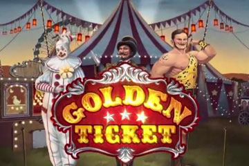Golden Ticket casino slot