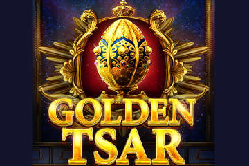 Golden Tsar slot coming soon
