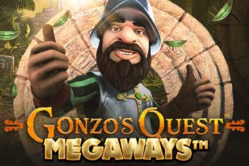 Gonzos Quest Megaways free play demo