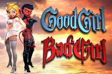 Good Girl Bad Girl slot Betsoft