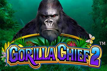 Gorilla Chief 2 free slot