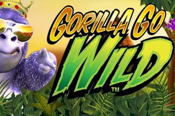 Gorilla Go Wild free slot