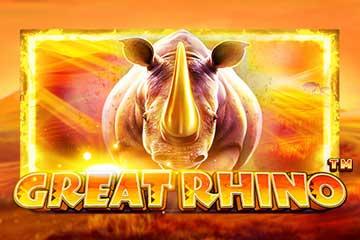 Great Rhino slot Pragmatic Play