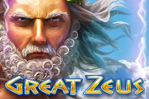 Great Zeus free slot