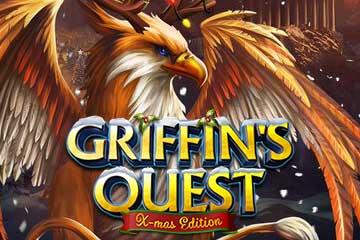 Griffins Quest Xmas