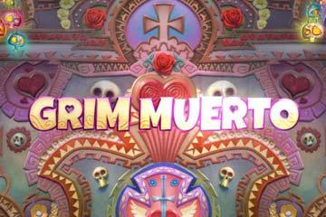 Grim Muerto casino slot
