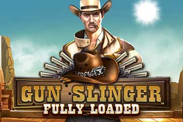 Gun Slinger Fully Loaded casino slot
